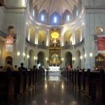 San Nicolas Cathedral
