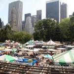 Central Park funpark