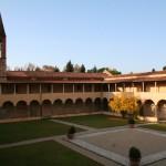 Kloster i Pisa