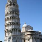 Pisa og Tårnet