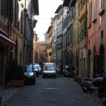 Gade i Pisa