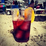 Sangria in the Sand