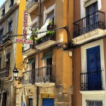 Pension i Alicante