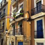 Pension i Alicante