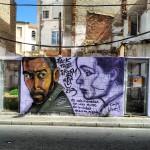 Street Art Alicante