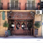 Spisesteder i Alicante