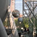 Naturhistorisk museum New York
