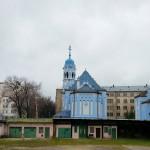 Kirke i Bratislava