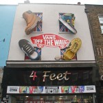 Vans of London